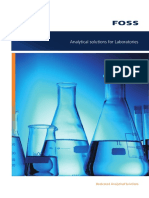 Laboratories Segment Brochure