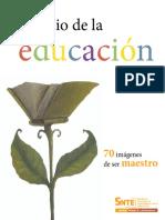 Elogio a La Educacion SNTE