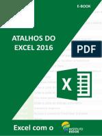 Excel Com o Instituto Eidos E-book Atalhos Do Excel 2016