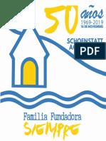 Logo 50 Olguita