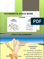 YACIMIENTOS STOCK WORK.pptx