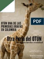 Articulo Otún Bioparque
