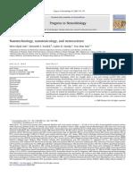 Nanotechnology, Nanotoxicology, And Neuroscience