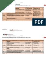 Klinischer Psychologe SeminarplanGrundmodul Stand Maerz2019