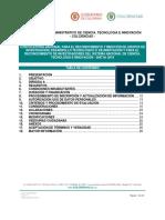 3. Tdr Cv Grupos e Investigadores- Version Consulta- 30-11-2018 (1)