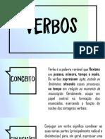 verbos - f