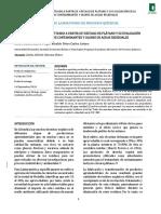 Obtención de Carbón Activado a Partir de Vástago de Plátano y Su Evaluación en La Remoción de Contaminantes y Olores de Aguas Residuales (1)