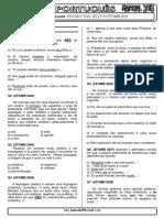 07. Testes de Revisao Geral