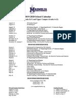 magnolia-school-calendar-2019-2020