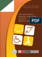 9 Educacion Basica Especial y Educacion Inclusiva Balance y Perspectivas Converted