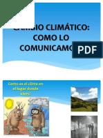 Cambio Climatico z