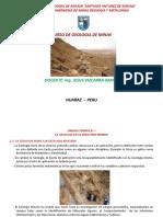 Diapositivas Geologia de Minas