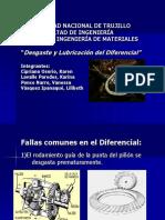 228716845 Desgaste y Lubricacion Del Diferencial