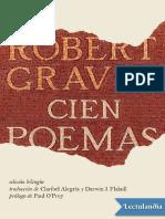 Cien poemas - Robert Graves.docx