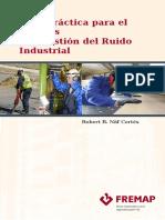 LIB.018 - Guia Prac. Analisis y Gestion Ruido Ind