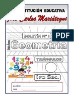 [1] Trabajo Geo_1ro - Triángulos