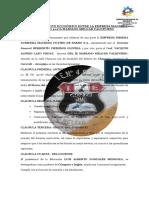 Lista de Requerimientos de Material Educativo