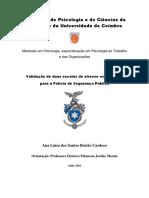 Validação de duas escalas de stresse ocupacional  PSP.pdf