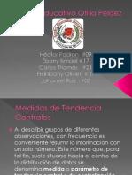 Centro Educativo Otilia Peláez