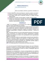 Inclusion Tp1