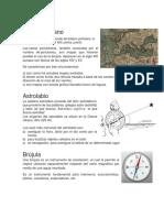 Mapa Portulano