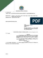 MPF Lula Semiaberto