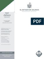 Reglas de Operación del Programa Asociaciones Por La Igualdad 2019