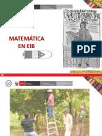 PPT Matematicas Mañana