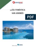 Guia Viaje San Andres