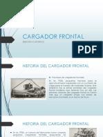 Cargador Frontal