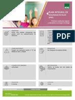Programa de Prevencion de Riesgos en Los Sistemas de Educacion