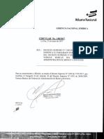 Decreto Incentivo a La Contratacion en Licitaciones Publicas