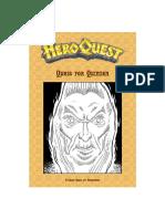 Quest for Quinzen