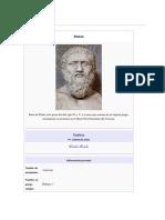 Platón Wiki Exce
