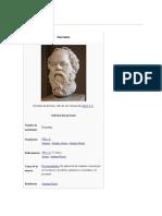 Sócrates Wiki Ok