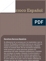 El Barroco Español