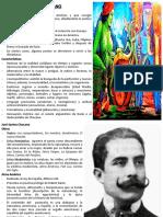 MODERNISMO PERUANO