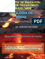 Magmatismo y Tectonica de Placas Parte 1.ppt