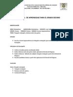 Ejercicios Resolucion de Triangulos Rectangulos