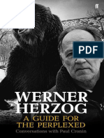 Werner Herzog - A Guide for the Perplexed.epub