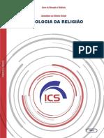 Manual_ Sociologia Da Religião