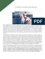 Élites y Crimen Organizado en Honduras Ramon Matta Ballesteros (2)