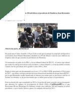 El Negro Lobo revela que dio 250 mil dólares al presidente de Honduras Juan Hernández.docx
