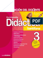 DIDACTICA 3 DOCENTE