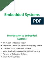 Embedded Systems - Msc Sem III