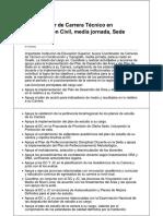 Como crear un coodinar de carrera en una universidad.pdf