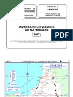 Campeche Bancos 2017