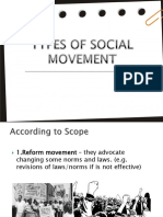 LIMBO, THEA YVONNE B. TYPES OF SOCIAL MOVEMENTS.pptx