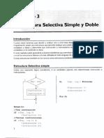 programaciòn estructurada