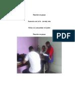 Documento de Las Fotos Para Servicio Comunitario Fase II